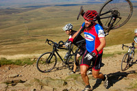 Yorkshire Three Peaks Cyclo Cross
